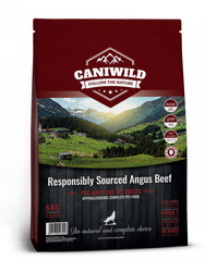 Caniwild Adult Aberdeen Angus Beef 12kg Wołowina Angus