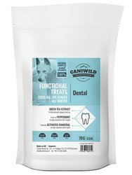 Przysmaki dentystyczne Caniwild Dental Treats 70g