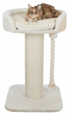 Drapak stojący dla kota XXL Klara kremowy