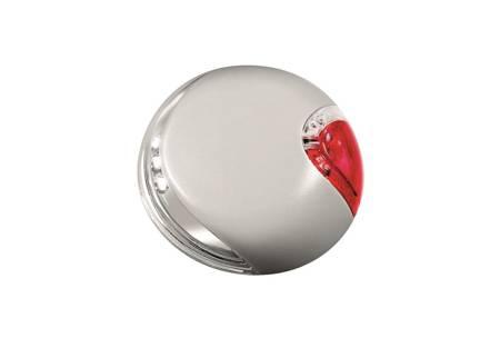 Flexi Led Lighting System latarka do smyczy lampka szara