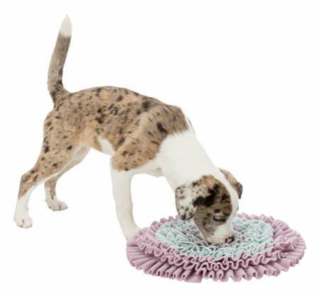 Mata węchowa dla psów i kotów okrągła