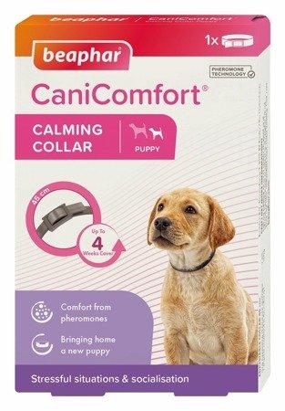 Obroża behawioralna z feromonami dla szczeniąt CaniComfort Calming Collar Puppy 45cm