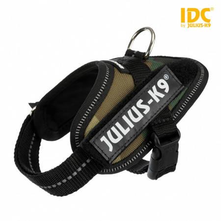 Szelki Julius-K9 IDC® dla psa moro