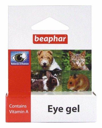 Żel do oczu z witaminą A Eye Gel dla psa i kota 5ml